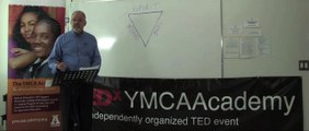 YMCA Wrap-Around Services for Youth: Mike Dodds and Evan Connor at TEDxYMCAAcademy