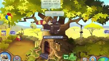 animal jam: try not to laugh!
