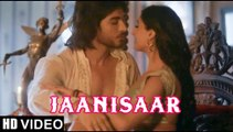 'Jaanisaar' Hindi Movie Official Trailer 2015 Imran Abbas & Pernia Qureshi | New Bollywood Movies