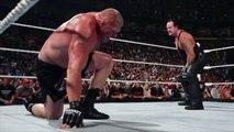 WWE Breaking News: UNDERTAKER Returned At WWE Battleground