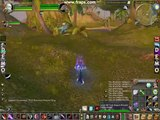 Funny WoW Bug! World of warcraft glitch