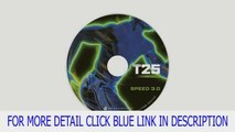 Shaun T's FOCUS T25 GAMMA Phase DVD Workout Top