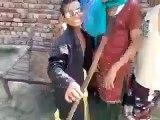 Mittran De Boot By Desi Jazzy B & Kaur B
