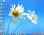 open User Accounts and Family Safety settings in windows 8