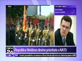 Securitatea R. Moldova. Un stat care își asumă un statut de neutralitate cheltuie mult mai mult decât un stat NATO. Neutralitatea costă extrem de mult. R. Moldova este până azi un stat neutru care nu a cheltuit aproape nimic pentru apărare.
