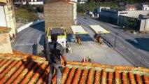 Just Cause 3 Gameplay [Just Cause 3 Walkthrough - PS4 & Xbox One