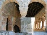Iglesia románica de San Miguel, Andaluz (Soria)