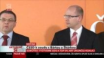 Lubomír Zaorálek: Věci veřejné nepatří do vlády a ani do Poslanecké sněmovny