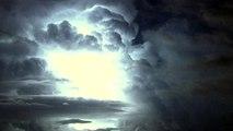 SLOW MOTION Nature 3 - Lightning storm