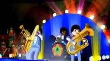 Playmobil Circus sur Wii : Tous en piste !