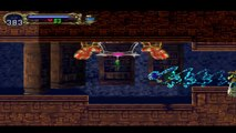 Castlevania symphony of the night ITA -Rev. Castle- Outer Wall