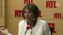 """Paquet neutre : """"Un monde sans tabac, c'est la volonté française"""", dit Marisol Touraine"""