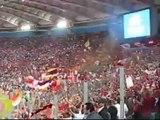 ROMA - INTER 2-1 - FINALE COPPA ITALIA 2008 AMATORIALE
