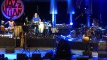 Marcus Miller - Jazz à Juan, Juan-les-Pins 2015