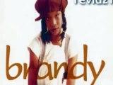 Brandy - Best Friend + Lyrics