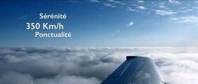 Air-PME, L'espace-temps maîtrisé