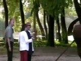 Romania 2005 - Bucuresti - Palatul Mogosoaia