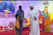 برنامج عالم مدهش على قناة سما دبى 21 06 2013