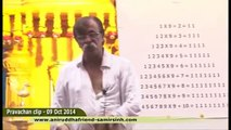 Fear is expressed as Anger _ Aniruddha Bapu Pravachan