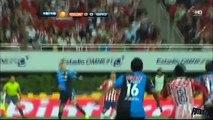 Chivas Guadalajara vs Querétaro 0-0 Cuartos de Final Vuelta Liguilla Apertura 2011 Futbol Mexicano