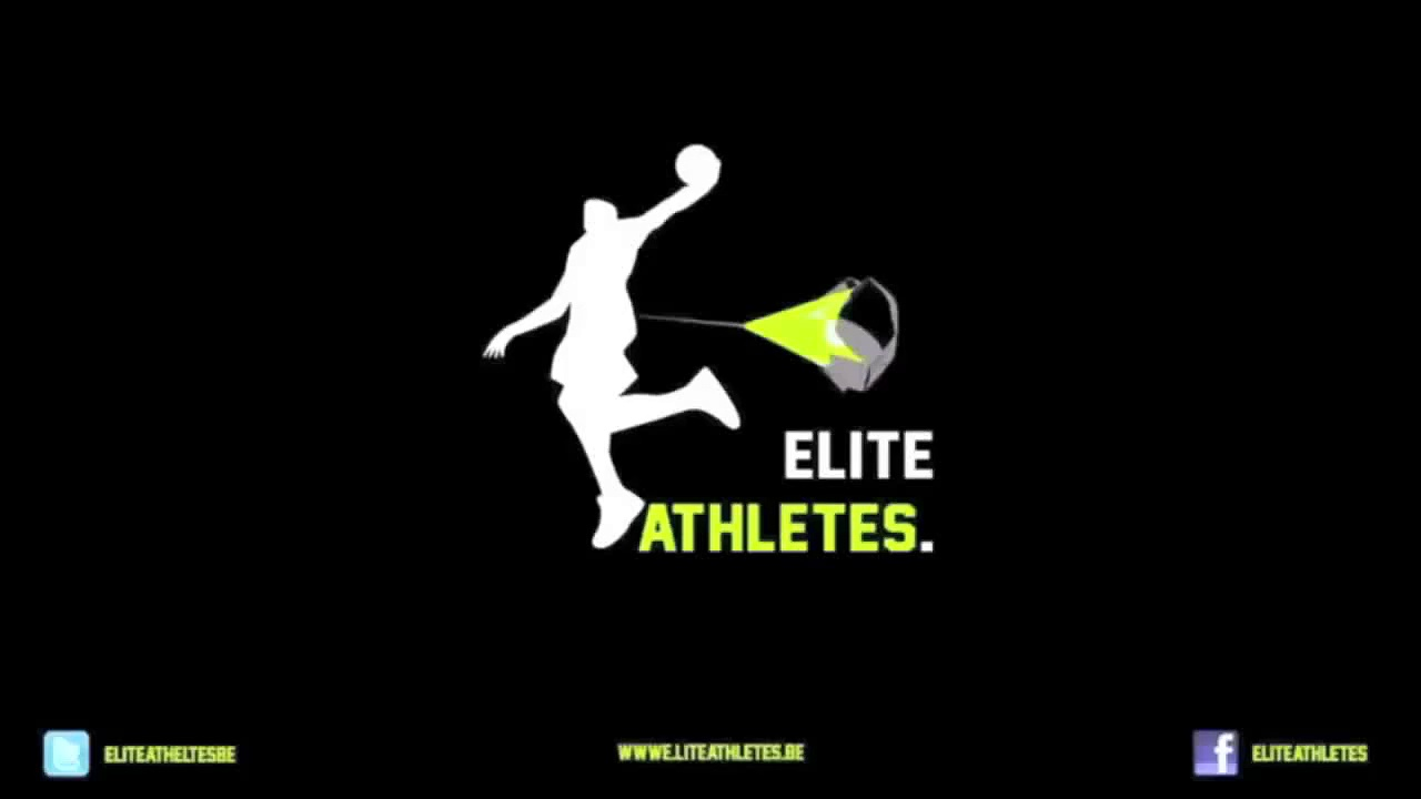 Youth Basketball Camp 2013 Highlights – Elite Athletes Basketball Belgium