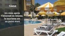 Retour à Sousse, manif des éleveurs : c'est l'actu en 30 secondes