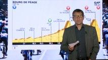 Cyclisme - Tour de France - 16e étape : Boyer «Une étape pour un baroudeur»