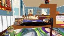 Vanoss Gmod Deathrun Funny Moments - Toy Story Edition! (Garry's Mod Sandbox) VanossGaming