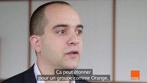 Orange - Parcours d'ingénieur : Nicolas, Responsable de projets TV