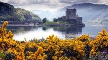 Castles of Scotland  - Castillos de Escocia