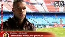 Entrevista Simão Sabrosa (01.02.2009)