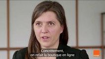 Orange - Parcours d'ingénieur : Bénédicte, directrice de projets e-commerce