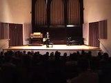 Dr. Eduardo Minozzi Costa - Scarlatti - Sonata L 79, K391