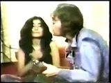 John lennon Sings Buddy Holly Tunes 1972 Yoko Ono