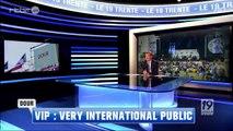 Dérapage au JT belge sur la drogue à Dour
