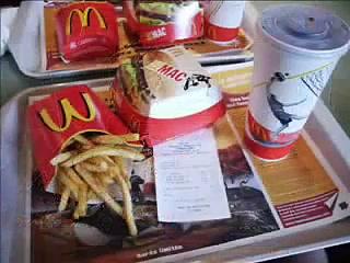 McDonald's Marketing casestudy: International Marketing