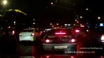 [Crash] Car Crashes Compilation January 2015