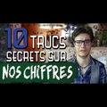 CHRIS : 10 Trucs Secrets Sur Nos Chiffres