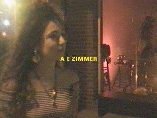 Dancing - A E Zimmer