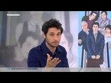 TV5MONDE : Jérémy Elkaïm fait des bêtises au cinéma !
