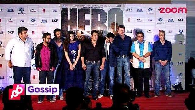 Aamir Khan celebrates Eid by watching 'Bajrangi Bhaijaan', Shahid Kapoor to continue judging his dance reality Tv show