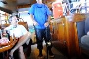Tuna Fishing Seminar - Royal Star - Brian Simms