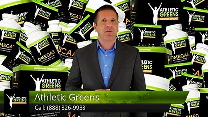 Athletic Greens Wilmington         Exceptional         Five Star Review by Bouncer