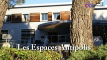 Espaces Antipolis - 06560 Sophia Antipolis - Location de salle - Alpes-Maritimes 06