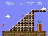 kasalito nes nintendo speed demo super mario bros