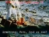 Vídeo censurado de la nasa (Apolo 11-16 de julio 1969)