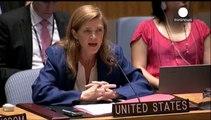 شورای امنیت سازمان ملل متحد توافق وین را تصویب کرد