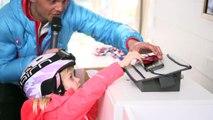 Berufsbildung bei Swisscom