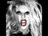 Lady Gaga - Bloody Mary (Lullaby Version)