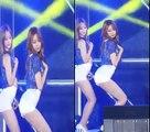 [Fancam Sexy Dance] BESTie maintain - Hot Baby @ Yeongam